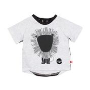 Fox & Finch Zoology Lion SS Tee
