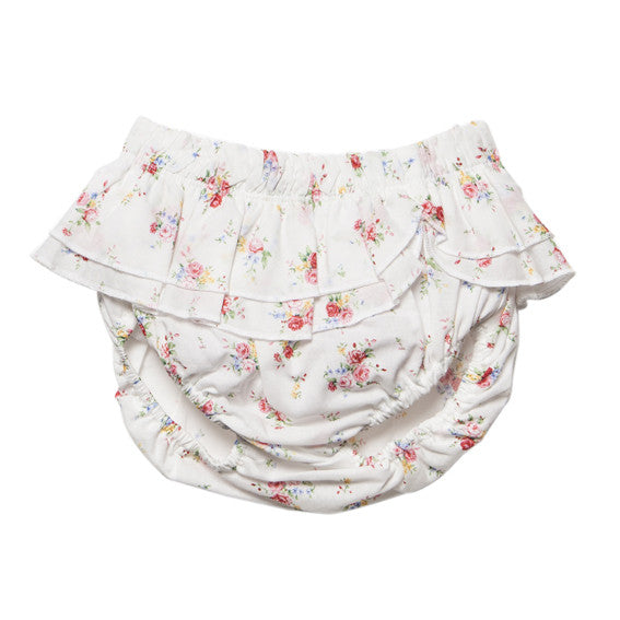 BEBE Girl Kitty Bloomers - RedHill Childrenswear