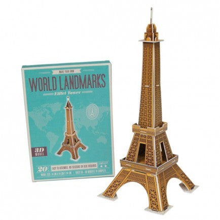 Eiffel Tower Kit - RedHill Childrenswear