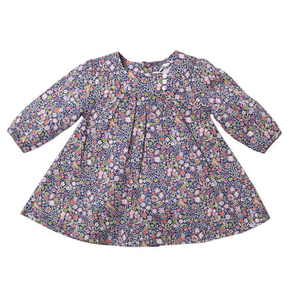 Bebe Liberty Floral Dress - RedHill Childrenswear