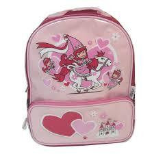 Bugzz Princess Backpack - RedHill Childrenswear