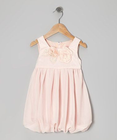 Designer Kidz Girls Special Dress - RedHill Childrenswear