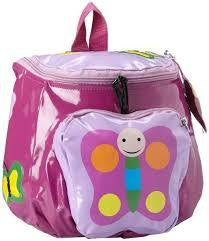 Kidorable Butterfly Backpack - RedHill Childrenswear