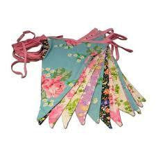 Floral Bunting - RedHill Childrenswear