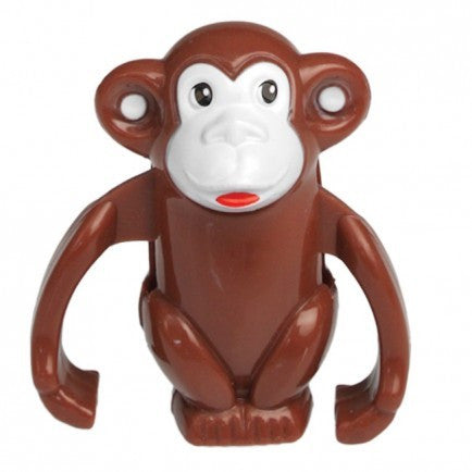 Wind Up Dancing Monkey - RedHill Childrenswear