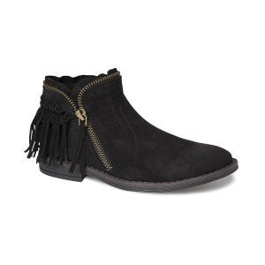 Clarks Winona Black Boot