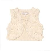 Fox & Finch San Fran Fringe Vest - RedHill Childrenswear