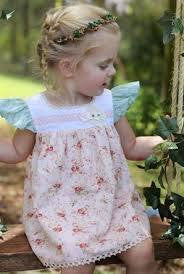 Arthur Ave Baby Doll Dress - RedHill Childrenswear