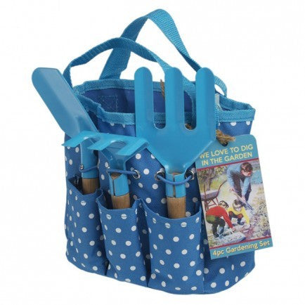 Boys Garden Set - RedHill Childrenswear