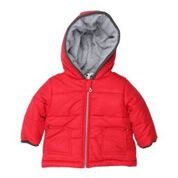 FOX & FINCH Portland Puffa Jacket