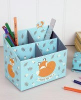 Rusty The Fox Pencil Box - RedHill Childrenswear