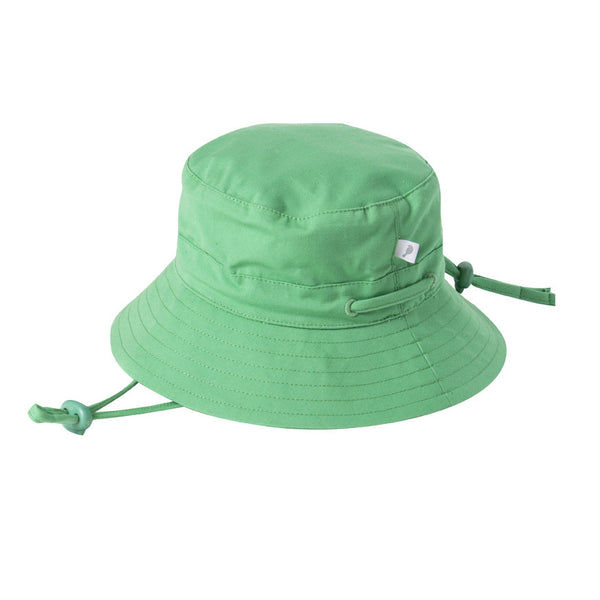 Fox and Finch Acapulco Green Sunhat - RedHill Childrenswear
