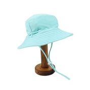 Bebe Blue Mist Swim Sun Hat