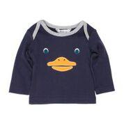 Bebe Mac Envelope Duck Tee