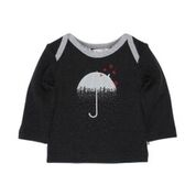 Bebe Jack LS Umbrella Tee