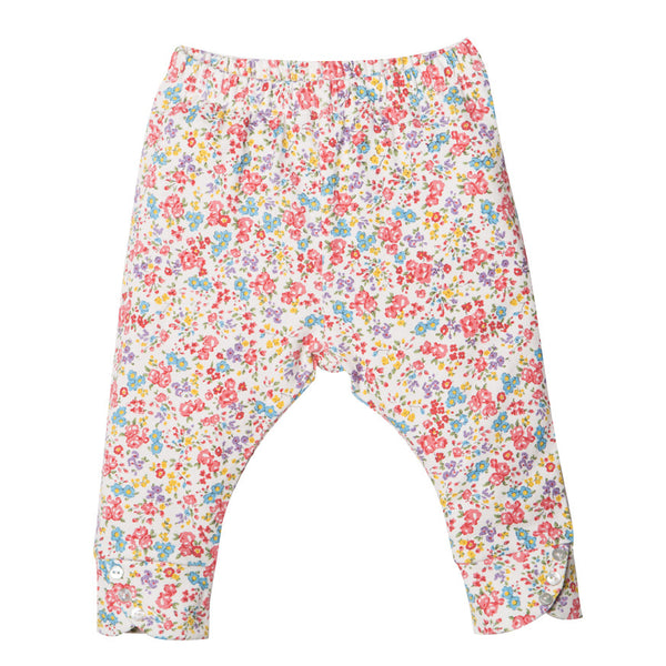 Bebe Suzy Print Leggings - RedHill Childrenswear