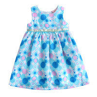 BQT Girls Party Dress - RedHill Childrenswear