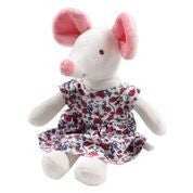 BEBE Anais Mouse Toy - RedHill Childrenswear