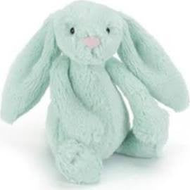 Jellycat Bashful Bunny Mint - RedHill Childrenswear