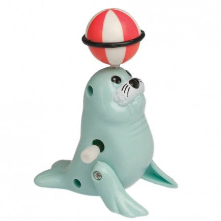 Wind Up Circus Seal - RedHill Childrenswear