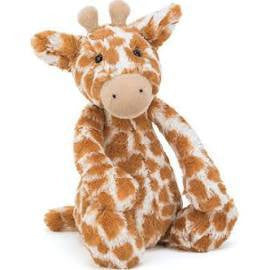 JELLYCAT Bashful Giraffe - RedHill Childrenswear