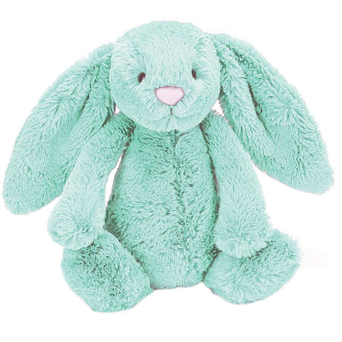 Jellycat Bashful Bunny Mint Small - RedHill Childrenswear