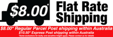 Free shipping and delivery details