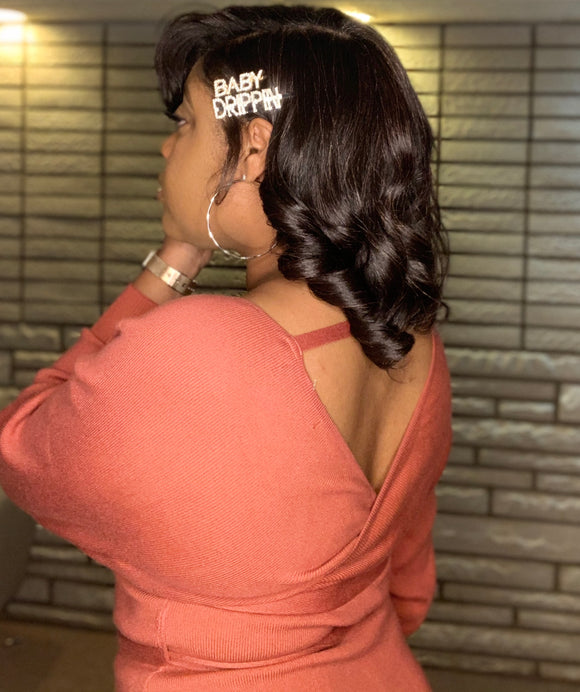 Glam Hair Accessories