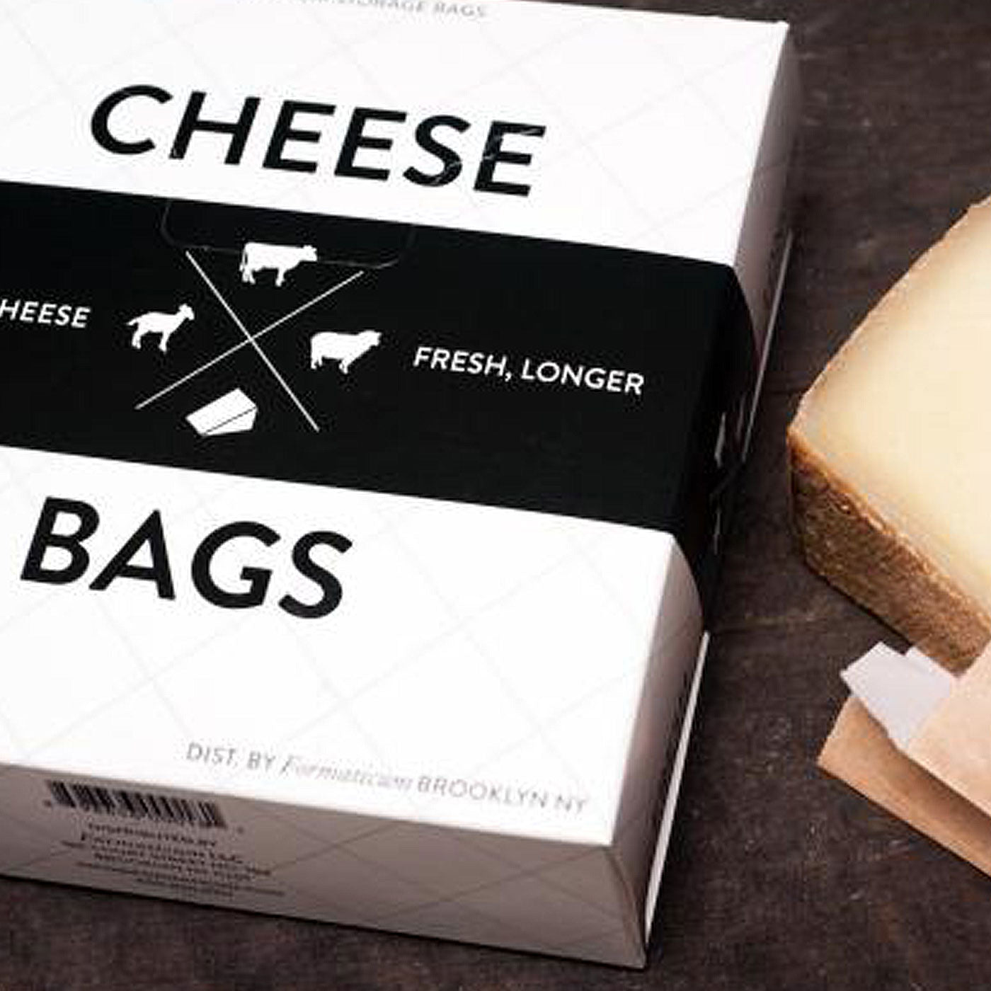 Cheese Storage Bag