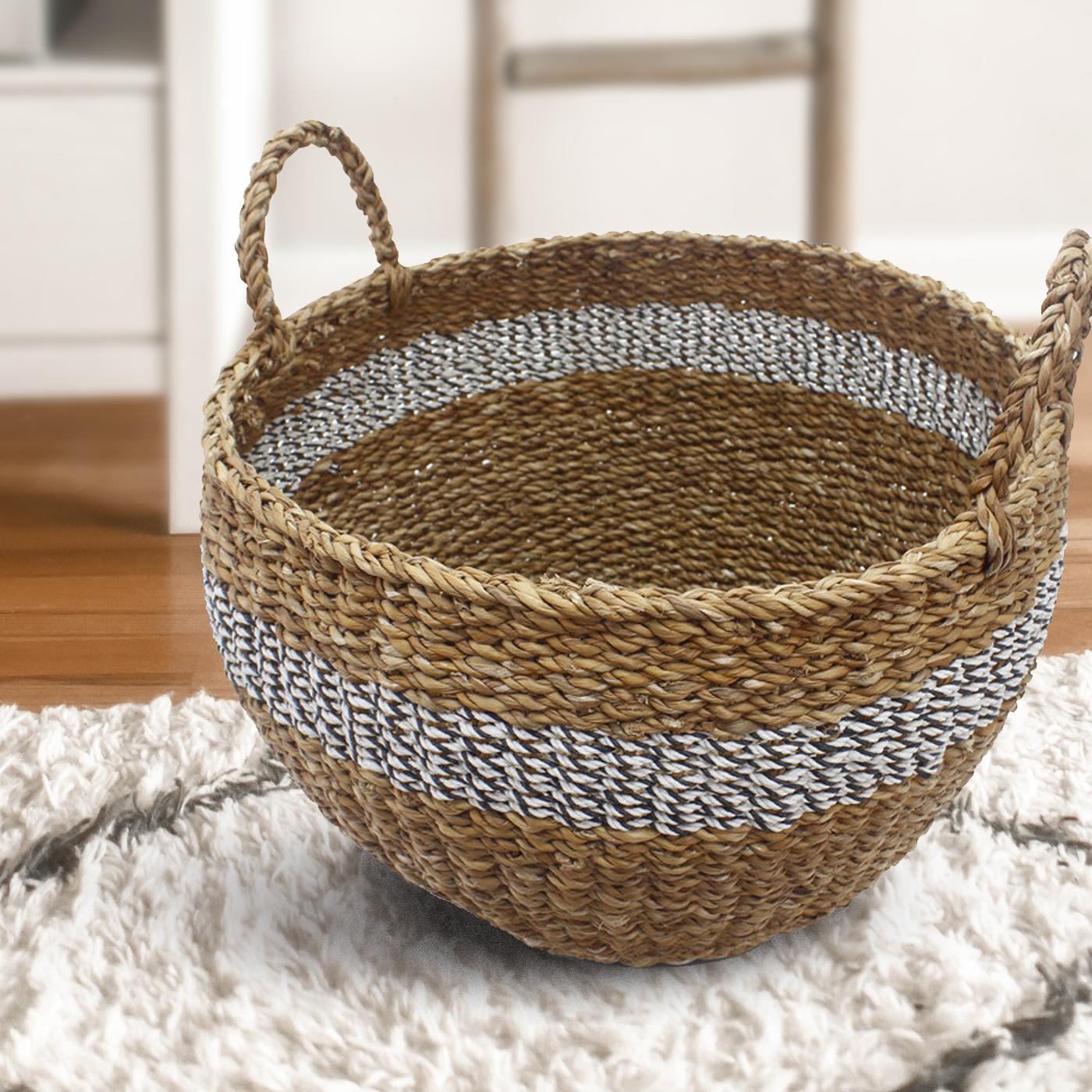 Hogla Rope Basket - Medium