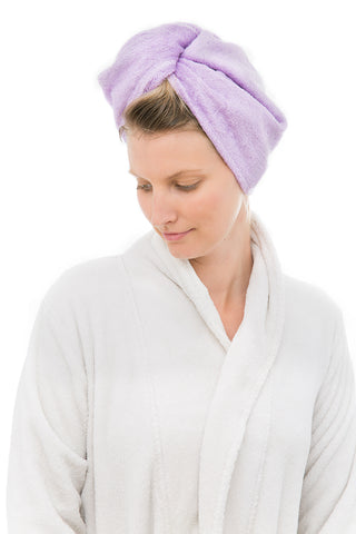 Bamboo Womens Hair Towel