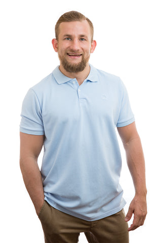 Bamboo Mens Polo Shirts
