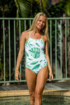 Bamboo Holiday One Piece - Rio
