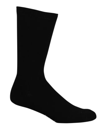 Comfort Bamboo Business Socks Sizes Mens 4-6/Womens 6-8