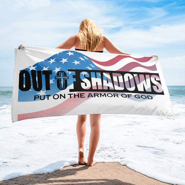 Towel - OUT OF SHADOWS