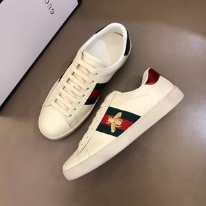 GG Sneakers Italian luxury shoes for man Luxury Sneakers Ace Shoes