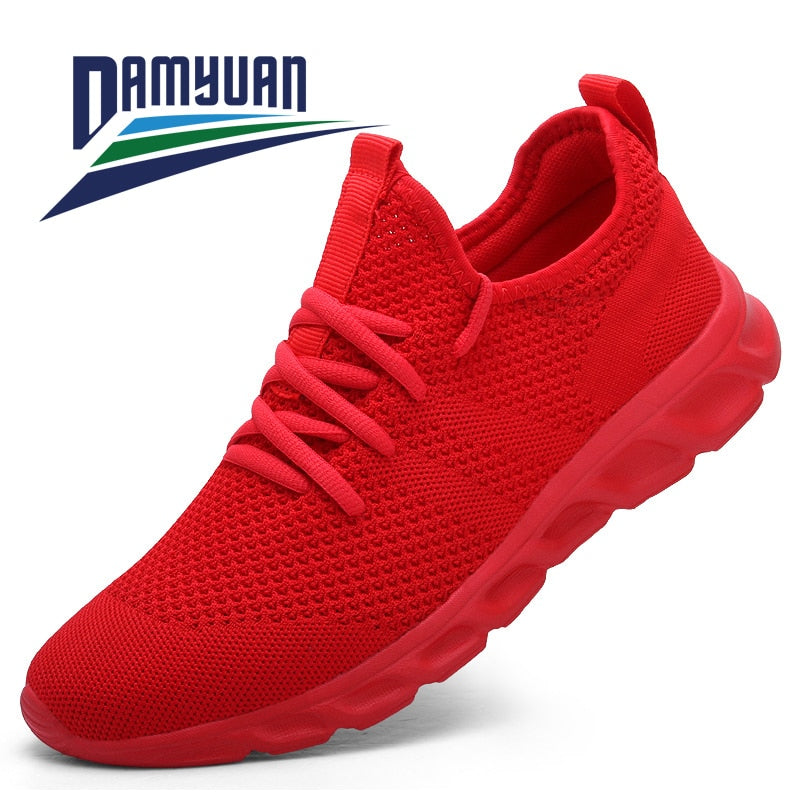 Men's Casual Shoes Men's Shoes Size 46 47 Footwear Sneakers Sport Fashion Footwear Women Shoes New Fashion Lovers Shoes