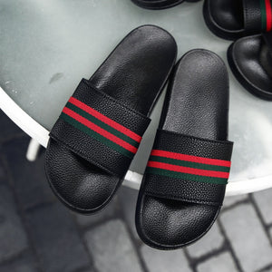 2020 New Brand Men Slippers Outdoor Spring Summer Breathble Sandals Shoes Light Weight Comfortable Couples Fashion Sandals