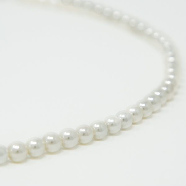 String of Pearls | 18 inch