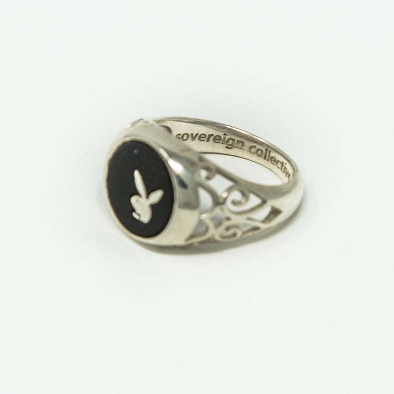 Reworked PlayBoy | sterling silver