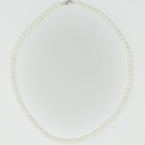String of Pearls | 20 inch