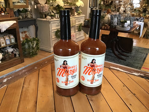 Miss Mary bloody Mary mix morning elixir