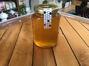 Local Port Washington Honey