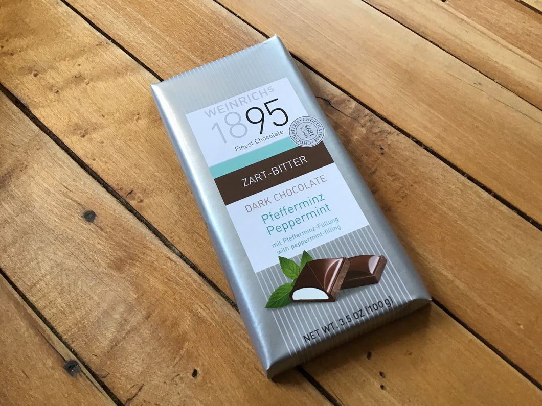 Weinrich Chocolate Bar