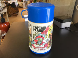 Thermos Captain America