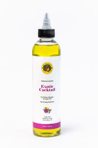 Premium Blend Exotic Cocktail Oil