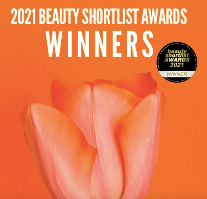 Aequora Wins 4 Editors Choice Awards In The Beauty Shortlist Awards 2021