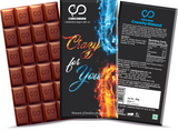 Crazy For You Chocolate Bar