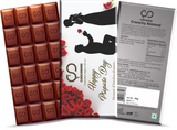 Happy Propose Day Chocolate Bar