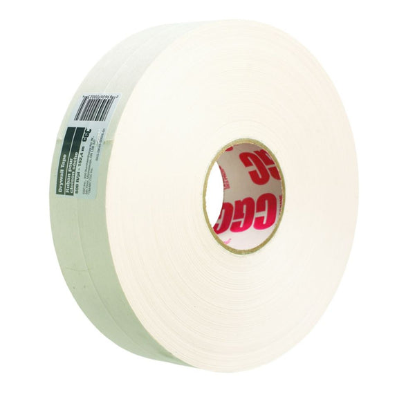 CGC Paper Drywall Tape 2-1/16″ x 500′
